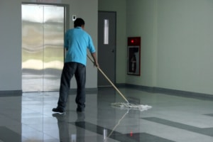 Cleaning Contractors London